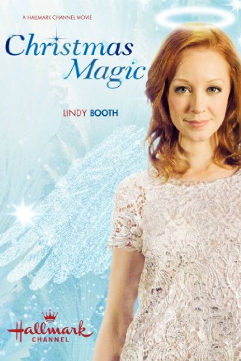 Christmas Magic Poster