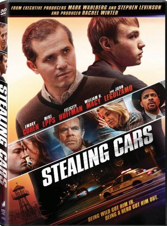 Watch Stealing Cars