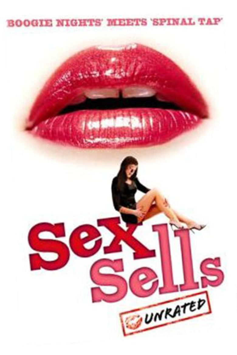 Sex Sells: The Making of 'Touché' Poster