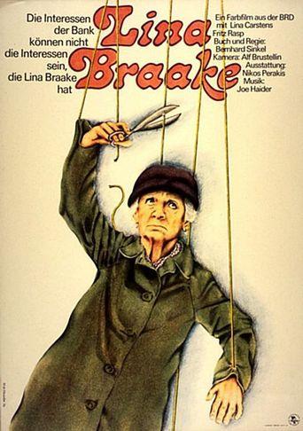 Lina Braake Poster