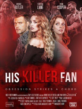 His Killer Fan Poster