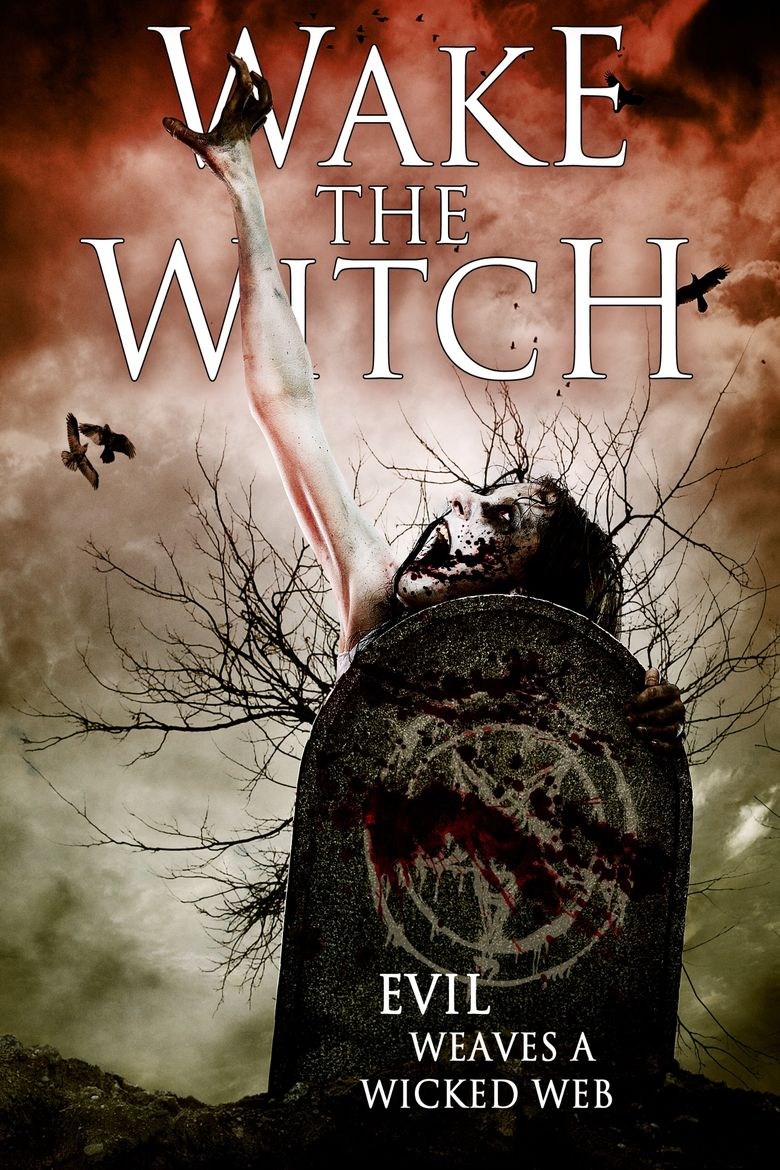 Wake the Witch Poster