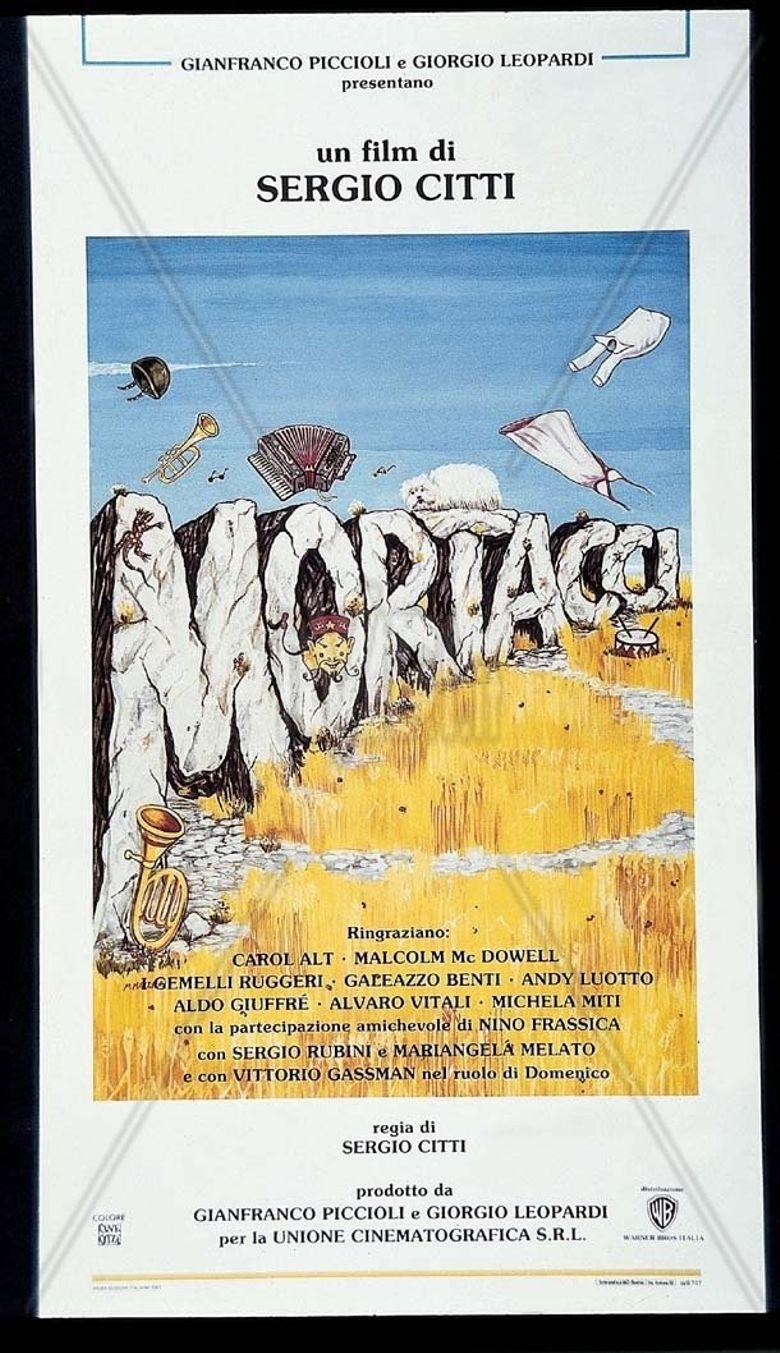 Mortacci Poster