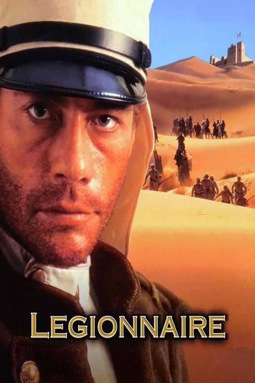 Watch Legionnaire
