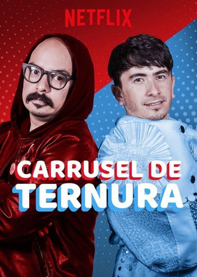 Coco y Raulito: Carrusel de ternura Poster