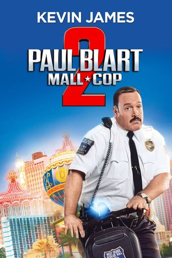 Watch Paul Blart: Mall Cop 2