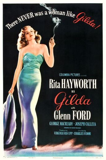 Watch Gilda