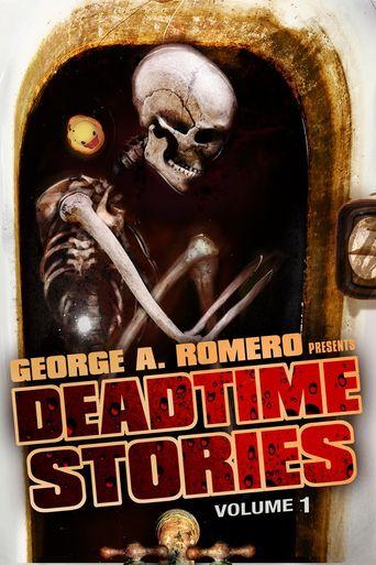 Deadtime Stories 2 Poster