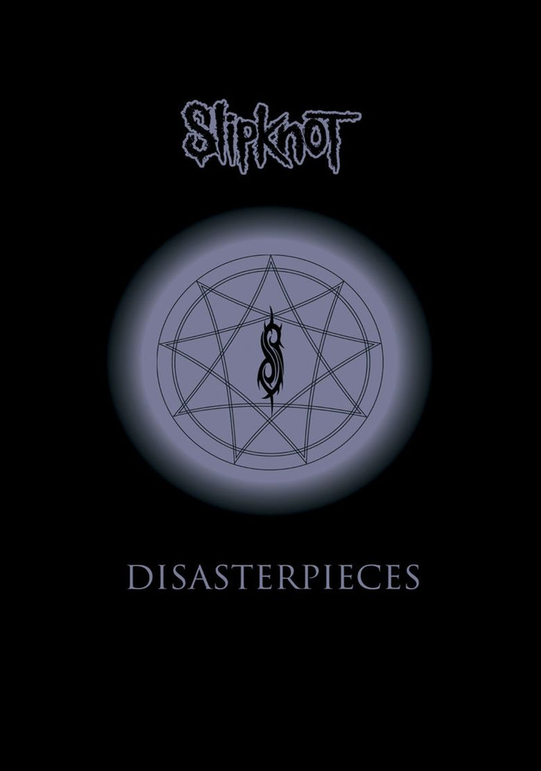 Slipknot: Disasterpieces Poster