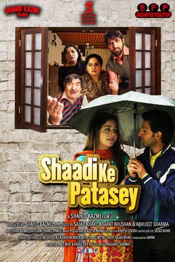 Shaadi Ke Patasey Poster