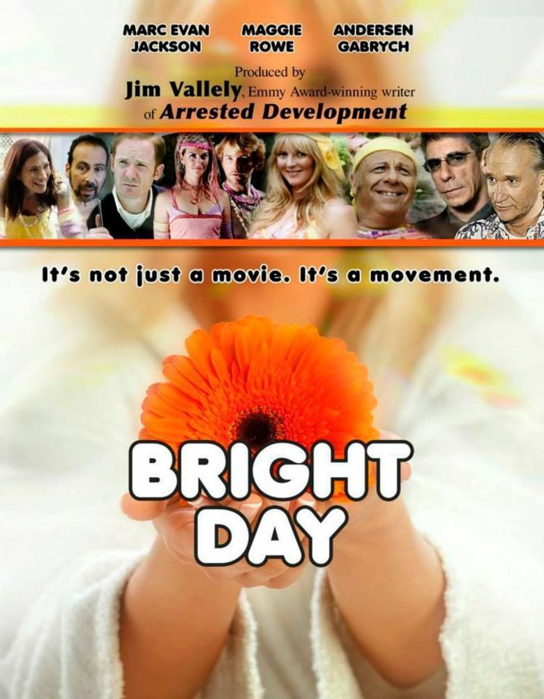 Bright Day Poster