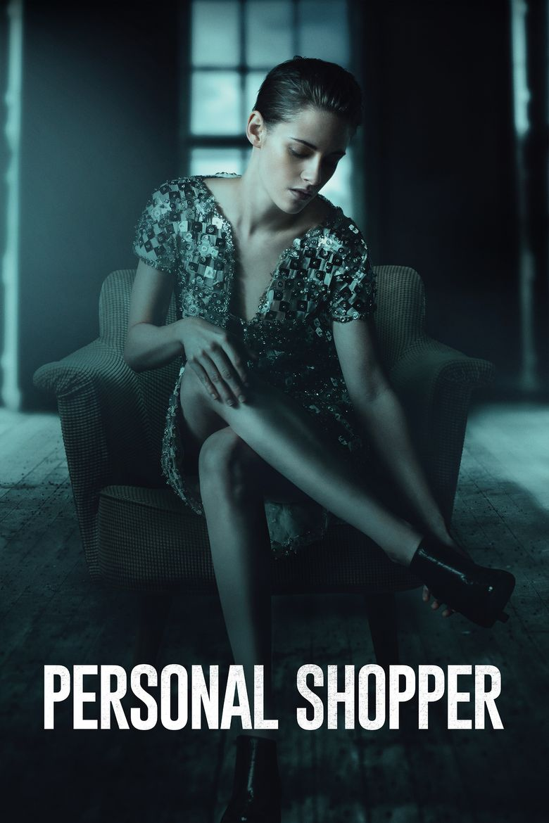 Watch Personal Shopper