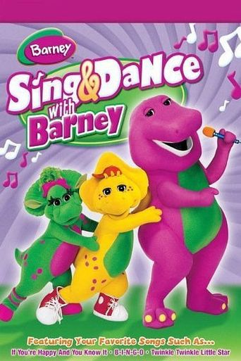 Watch Sing and Dance with Barney