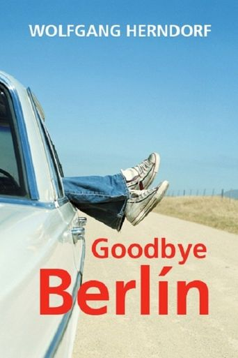 Goodbye Berlin Poster