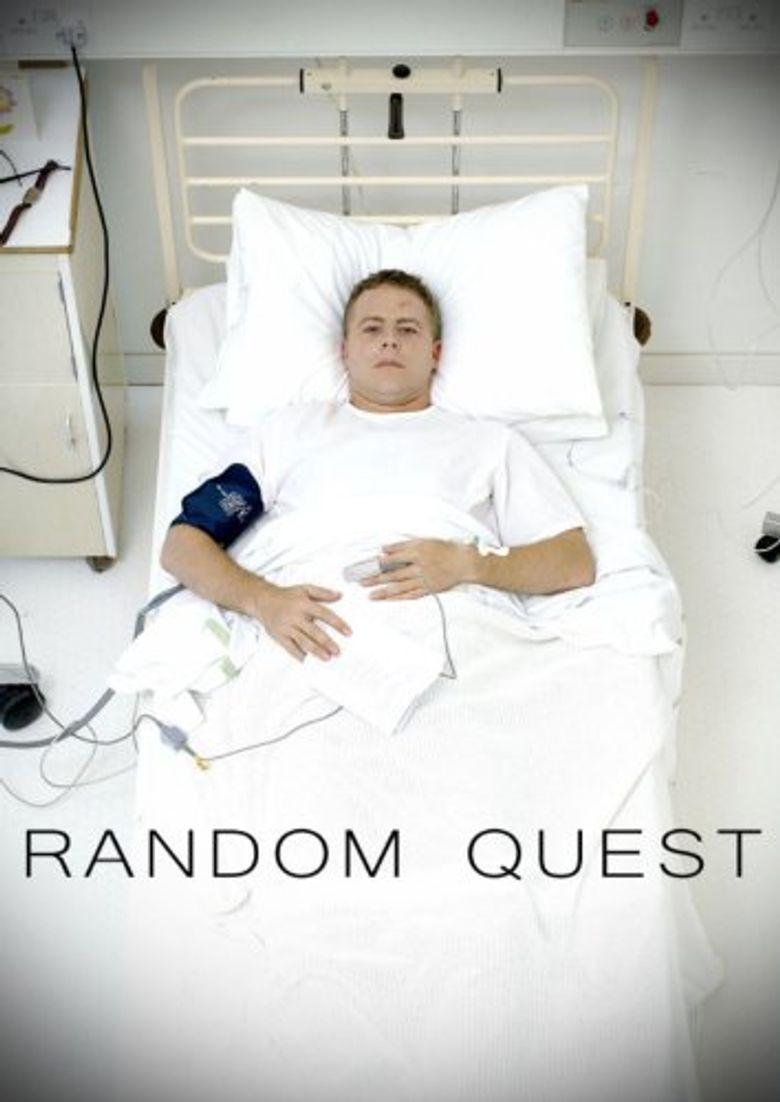 Random Quest Poster