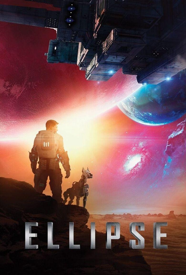 Ellipse Poster