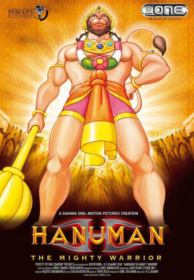Watch Hanuman