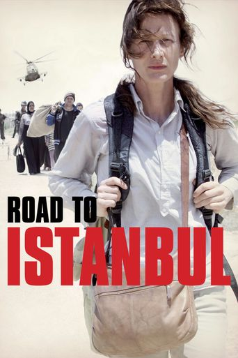 Road to Istanbul Poster