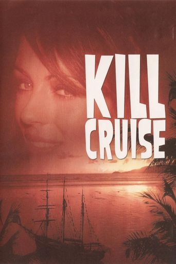 Kill Cruise Poster
