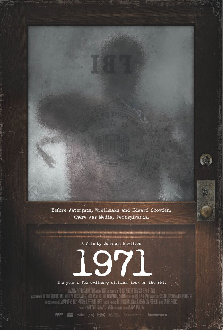 1971 Poster