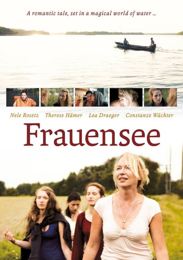 Watch Woman's Lake