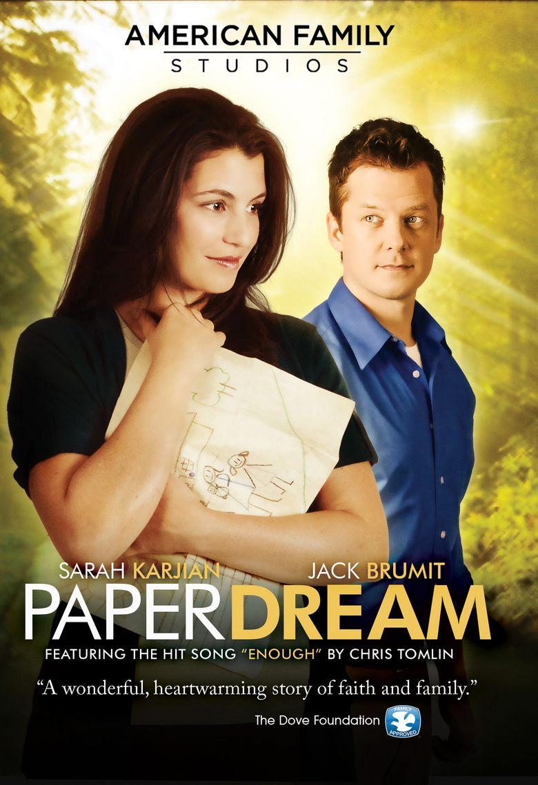 Paper Dream Poster