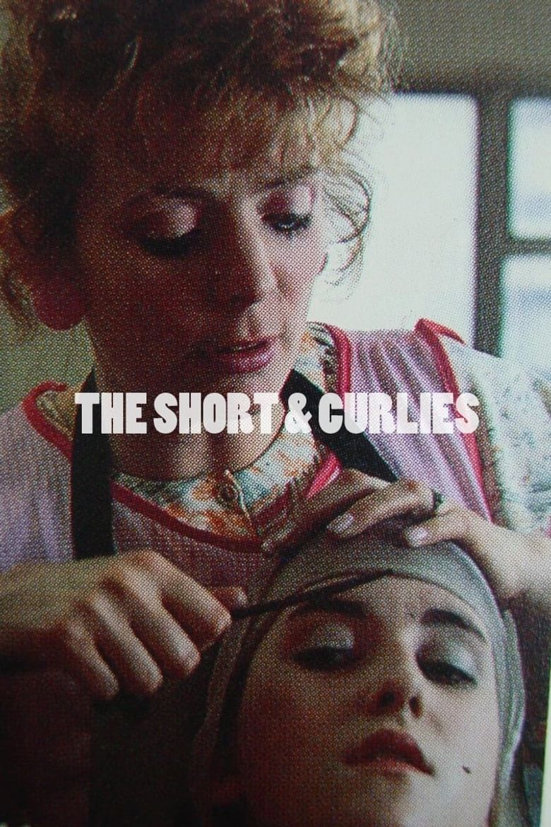 The Short & Curlies Poster