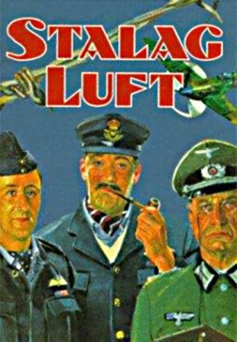 Stalag Luft Poster