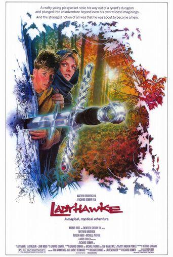 Watch Ladyhawke
