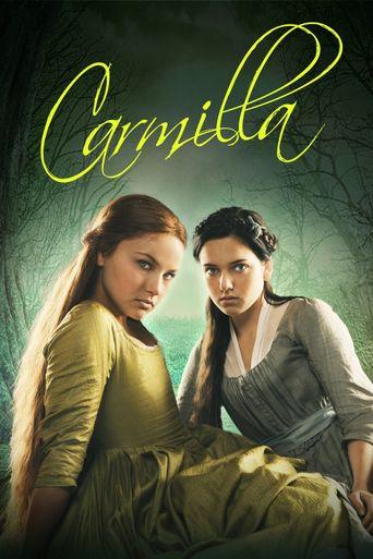 Carmilla Poster
