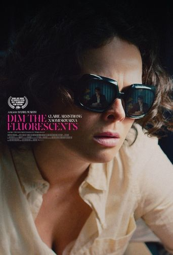 Dim the Fluorescents Poster