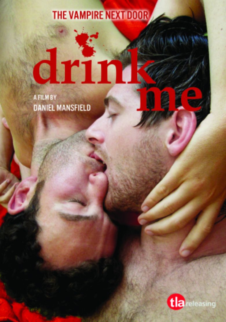 Drink Me Poster