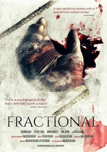 Fractional Poster