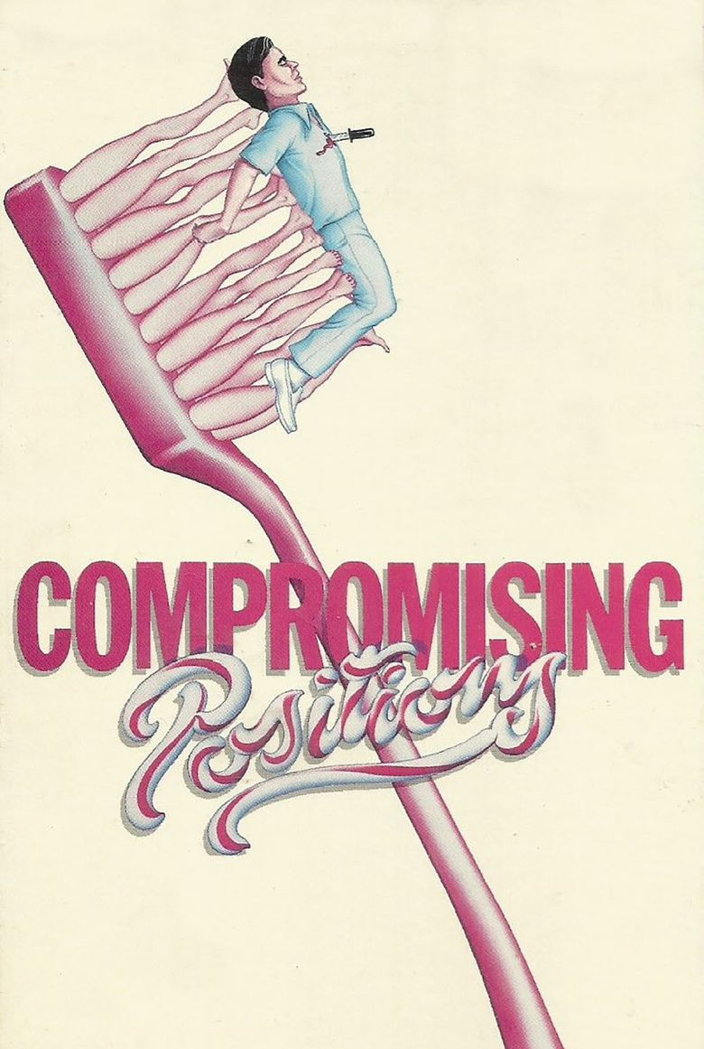Compromising Positions Poster
