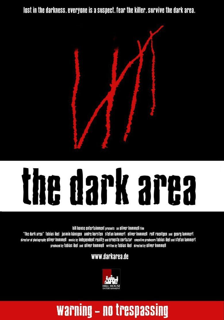 The Dark Area Poster