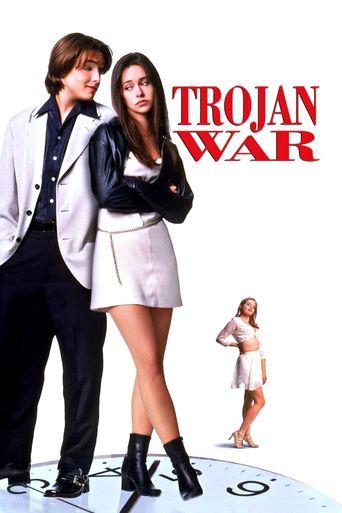 Trojan War Poster