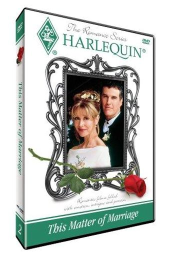 This Matter of Marriage Poster