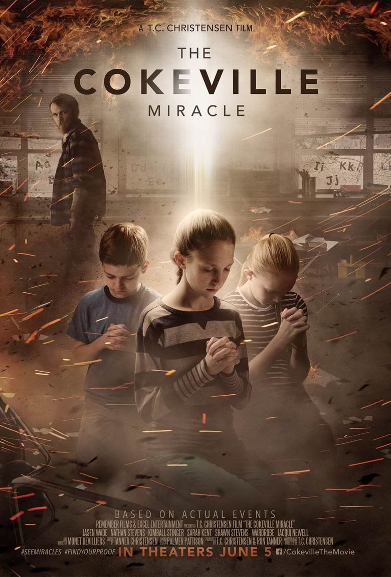 Watch The Cokeville Miracle