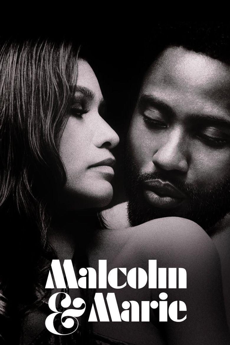 Malcolm & Marie (2021) - Watch on Netflix or Streaming Online | Reelgood