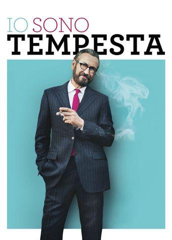 I Am Tempesta Poster