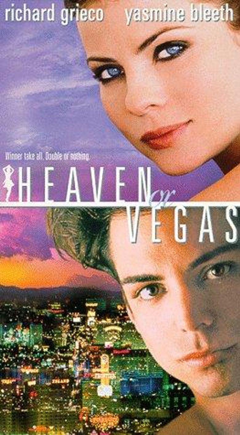 Heaven or Vegas Poster