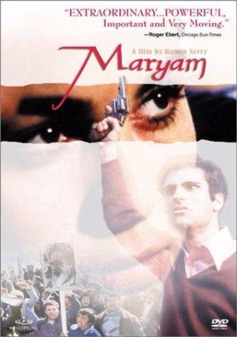 Maryam Poster