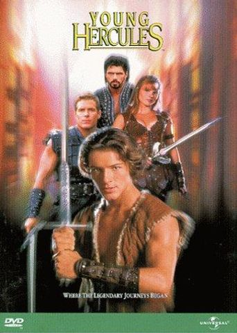 Watch Young Hercules