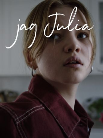 I, Julia Poster