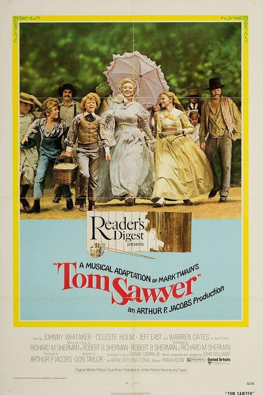Watch Tom Sawyer