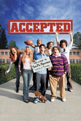 Watch Accepted