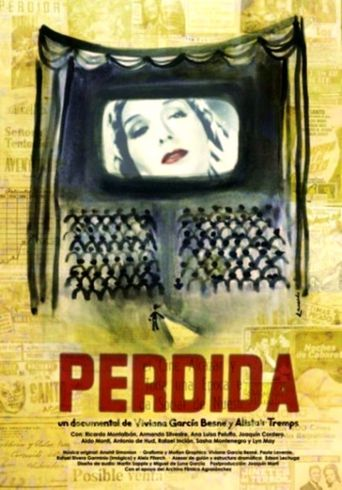Perdida Poster