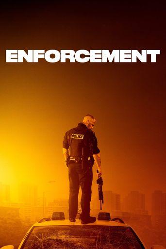 Enforcement Poster
