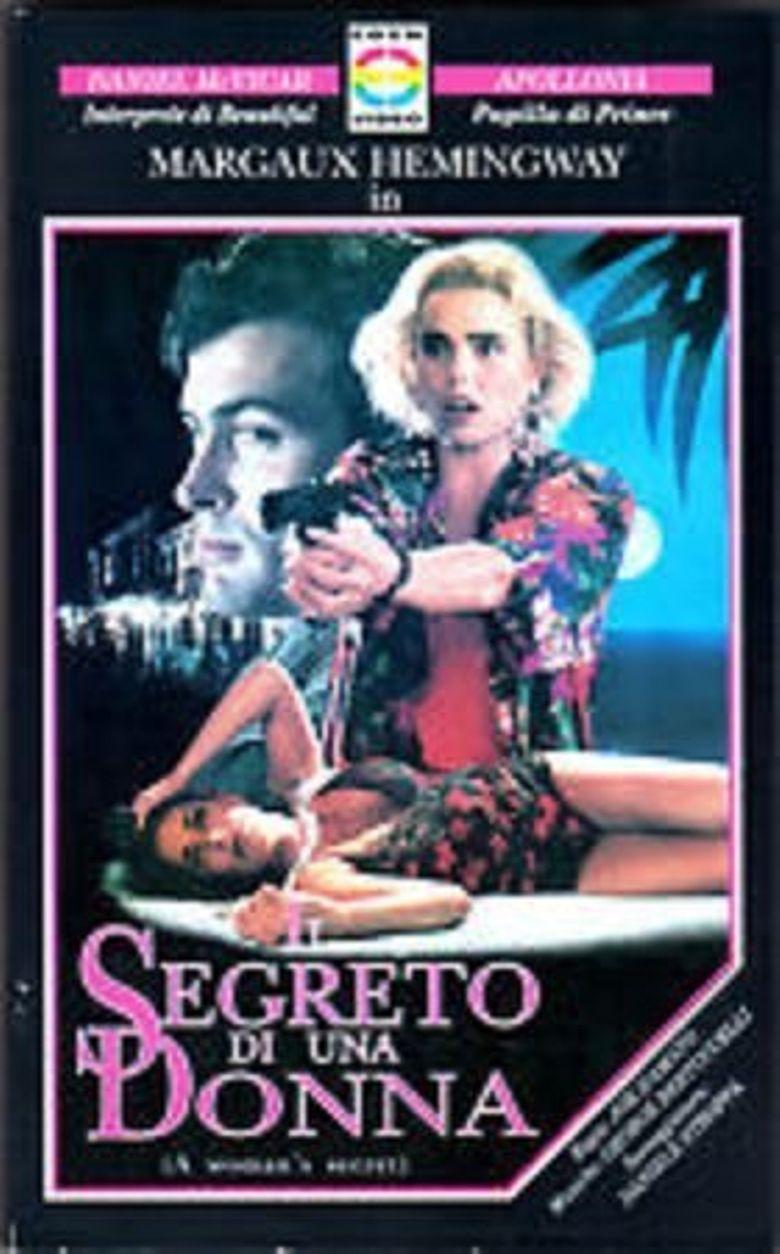 Woman's Secret Poster