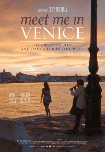 Meet Me in Venice Poster